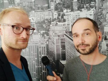 Podcast Sztuka gadania