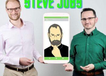 Steve Jobs Sztuka gadania